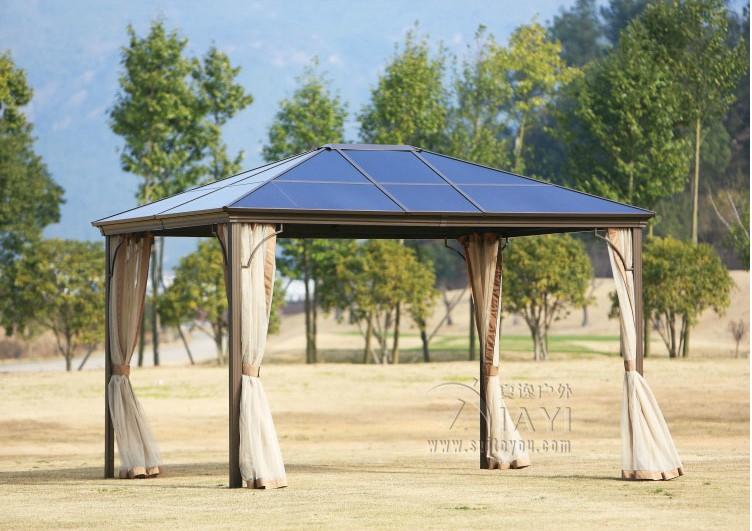 SY-4016 sun shine canopy