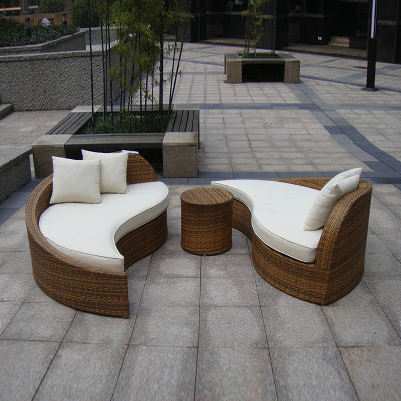 SY-3074 Daybed