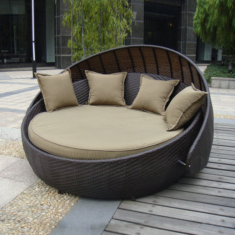 SY-3022 Daybed