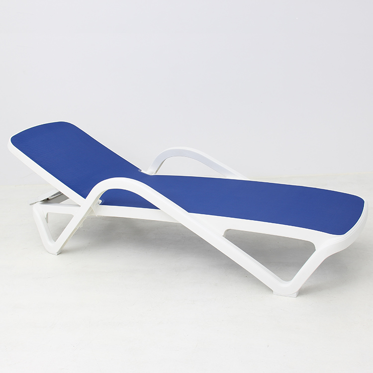 SY-3107 plastic lounger