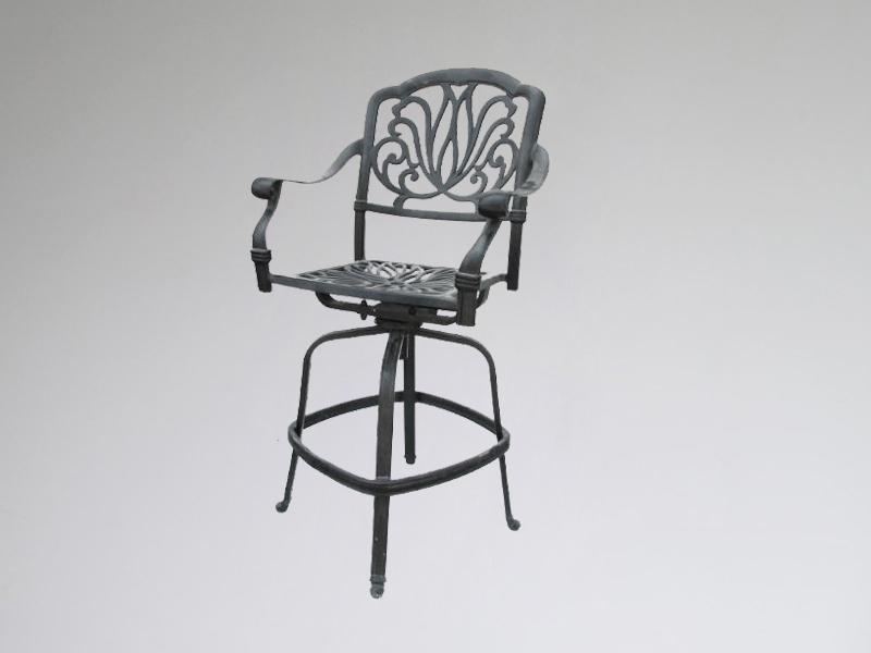 SY-9224C bar chair