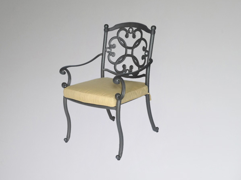 SY-9191C dining chair