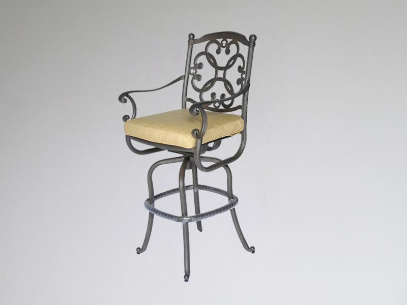 SY-9234C bar chair