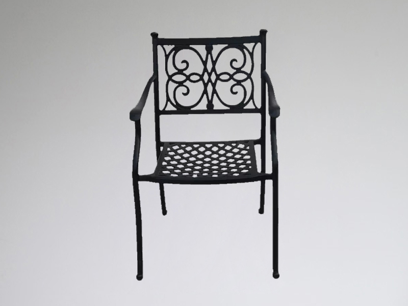 SY-9164C dining chair