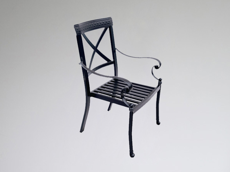 SY-9155C dining chair