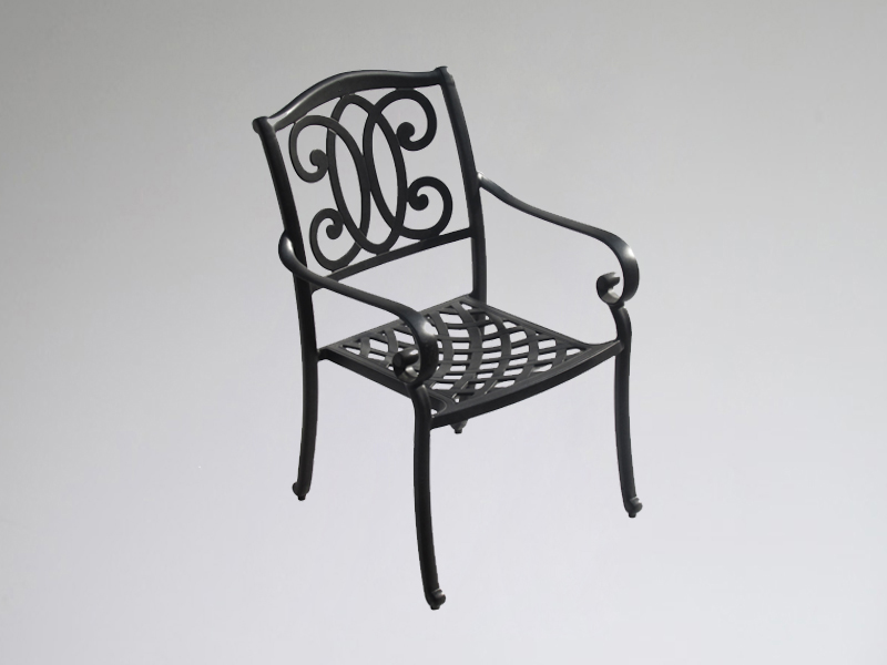 SY-9160C dining chair