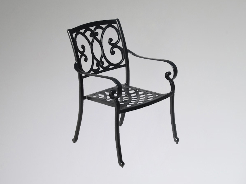 SY-9161C dining chair