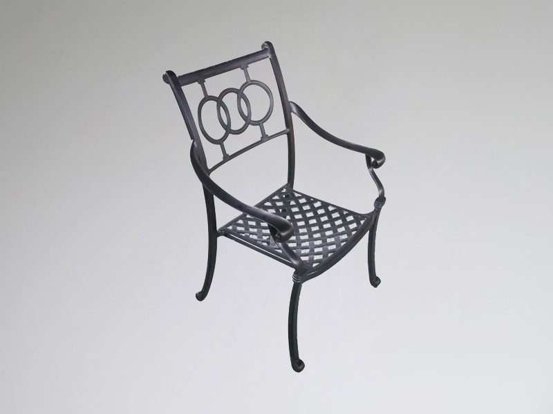 SY-9156C dining chair