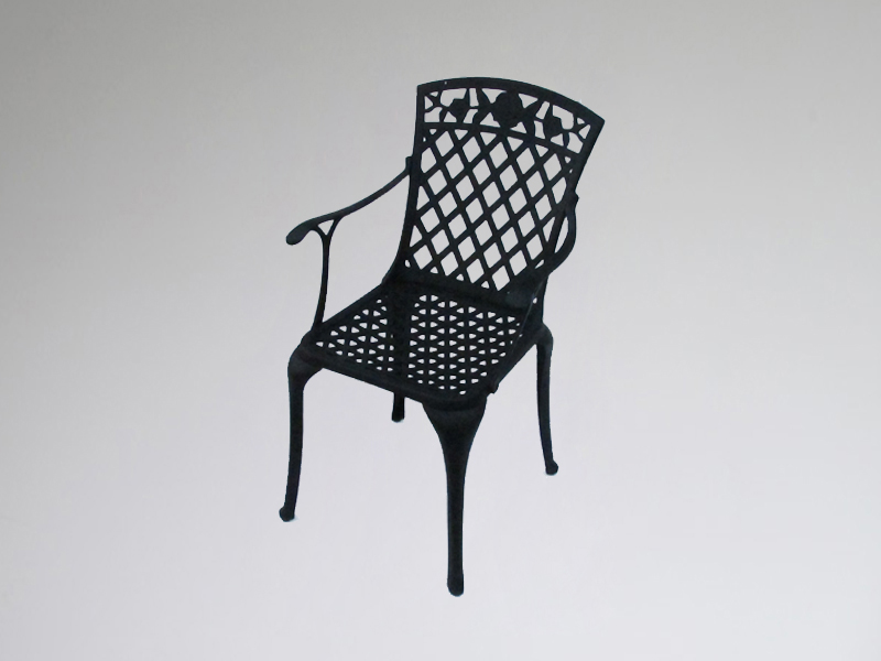 SY-9147C cast aluminium furniture