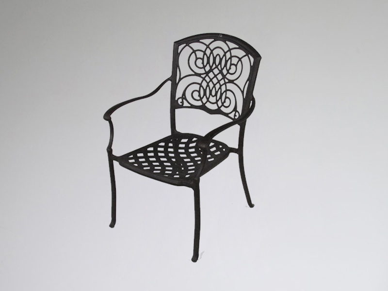 SY-9153C dining chair
