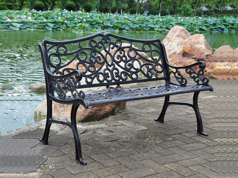 SY-9051C cast aluminium furniture