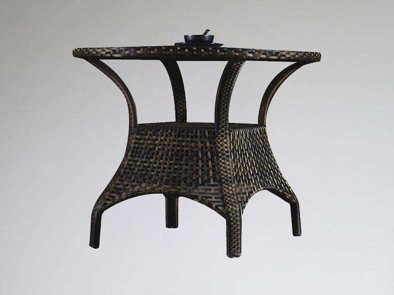 SY-2058 table
