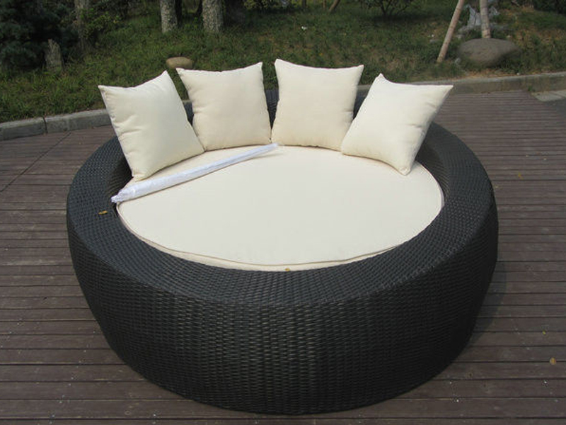SY-3072 Daybed