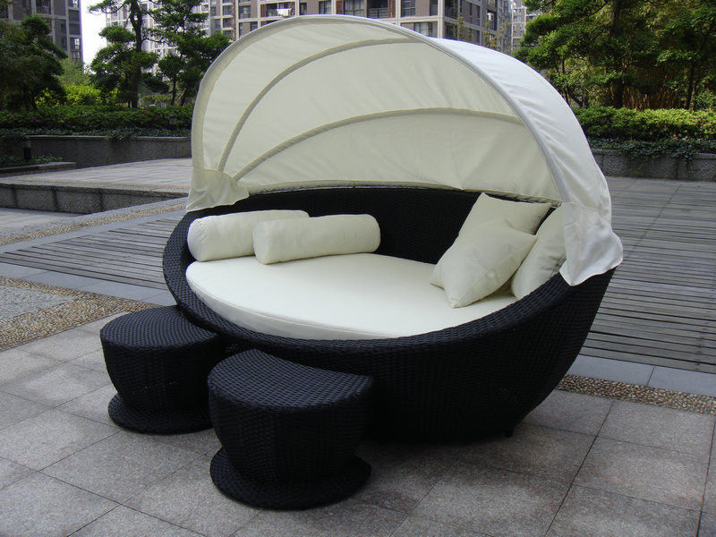 SY-3021 Daybed