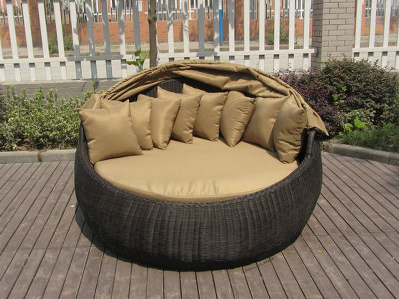 SY-3082 Daybed