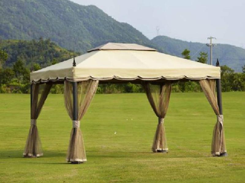 SY-4017 luxury roman canopy