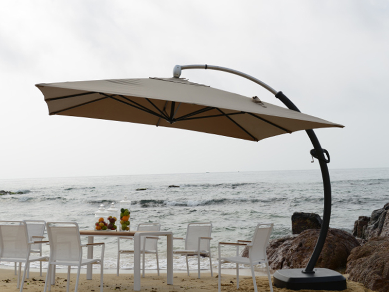 SY-6028 duplex rome umbrella