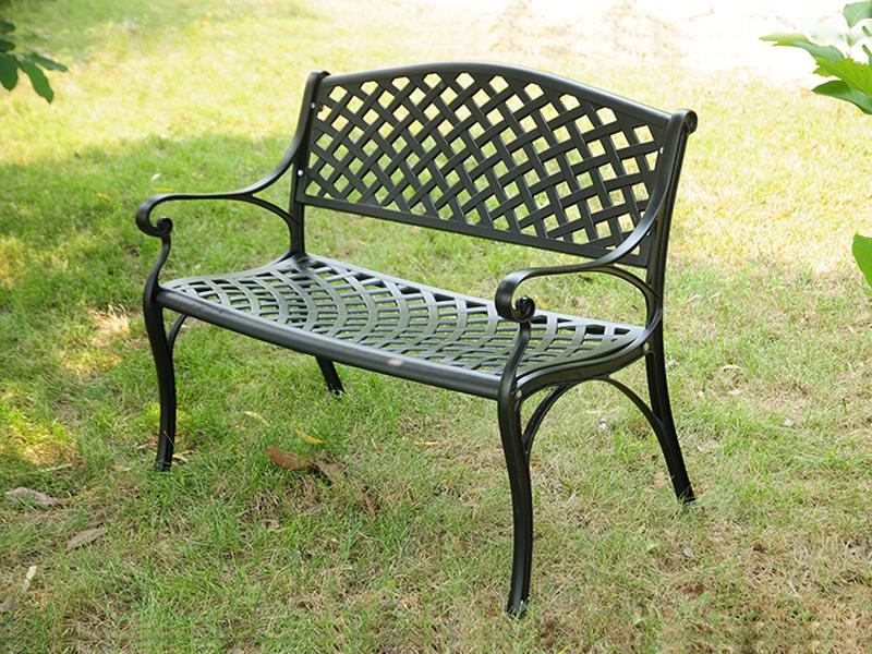 SY-9050C cast aluminium furniture