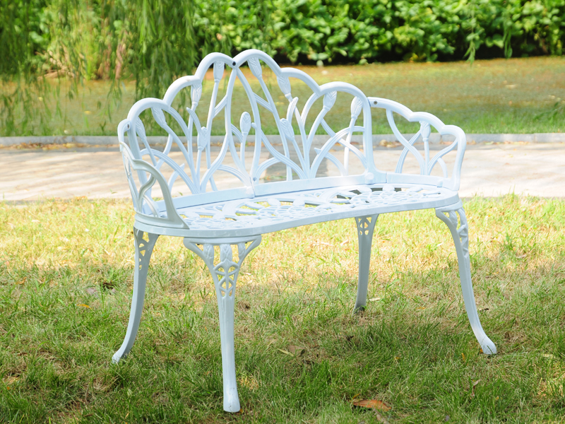 SY-9047C cast aluminium furniture