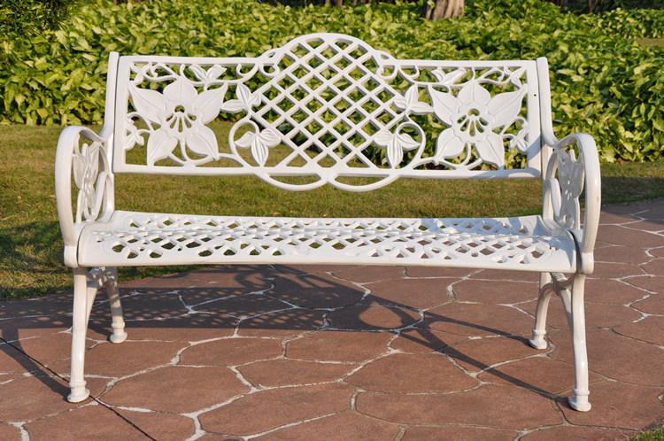 SY-9052C cast aluminium furniture