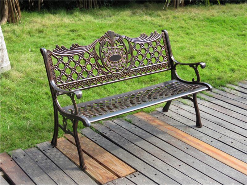 SY-9096C cast aluminium furniture