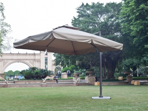 SY-6008 duplex rome umbrella